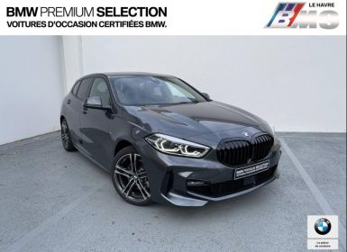 BMW Série 1 118dA 150ch M Sport