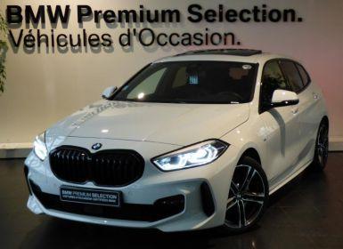 Achat BMW Série 1 118dA 150ch M Sport Occasion
