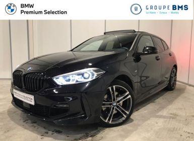 Vente BMW Série 1 118dA 150ch M Sport Occasion