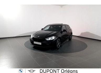 Achat BMW Série 1 118dA 150ch M Sport 5 Portes Occasion