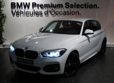 Vente BMW Série 1 118dA 150ch M Sport 5p Occasion