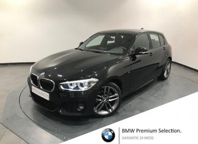 BMW Série 1 118dA 150ch M Sport 5p Occasion