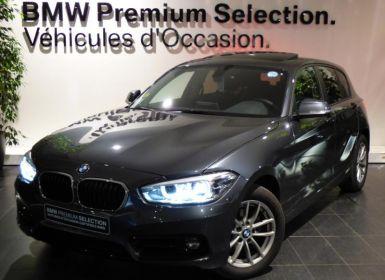 Vente BMW Série 1 118dA 150ch Sport 5p Euro6d-T Occasion
