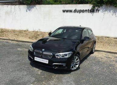 Vente BMW Série 1 118dA 150ch UrbanChic 3p Occasion