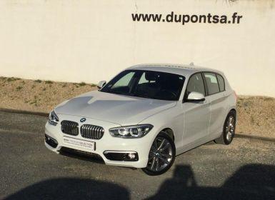 Achat BMW Série 1 118dA 150ch UrbanChic 5p Occasion