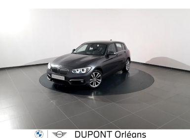Vente BMW Série 1 118dA 150ch UrbanChic 5p Occasion