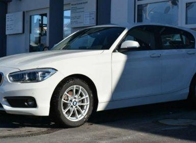 Vente BMW Série 1 118i  1.5 136 ch Advantage (02/2018) Occasion