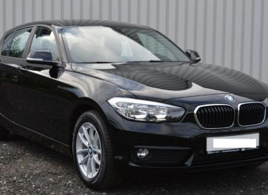 Voiture BMW Série 1 118i 136 Advantage 5Portes (11/2016) Occasion