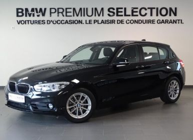 Achat BMW Série 1 118i 136ch Business Design 5p Occasion