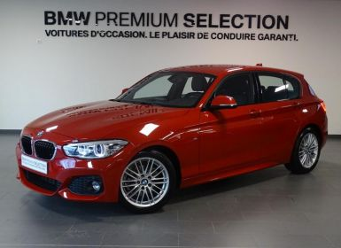 Vente BMW Série 1 118i 136ch M Sport Ultimate 5p Euro6d-T Occasion