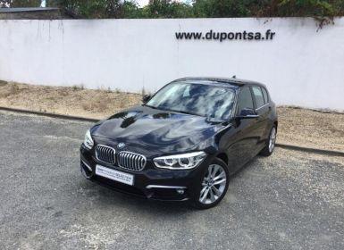 Vente BMW Série 1 118i 136ch UrbanChic 5p Occasion