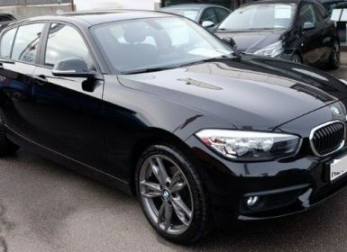 Voiture BMW Série 1 118i 1.5 136 sport (12/2017) Occasion