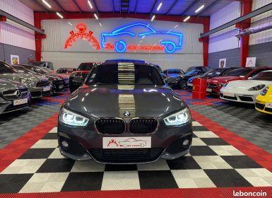 BMW Série 1 118i Pack M 136cv Occasion