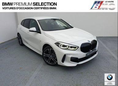 Achat BMW Série 1 118iA 136ch M Sport DKG7 Neuf