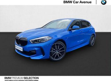 Vente BMW Série 1 118iA 136ch M Sport DKG7 Occasion