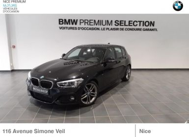 BMW Série 1 118iA 136ch M Sport Ultimate 5p Euro6d-T Occasion