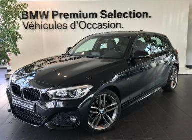 Vente BMW Série 1 118iA 136ch M Sport Ultimate 5p Euro6d-T Occasion
