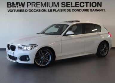 Achat BMW Série 1 118iA 136ch M Sport Ultimate 5p Euro6d-T Occasion