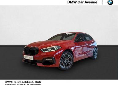 Vente BMW Série 1 118iA 140ch Edition Sport DKG7 112g Occasion
