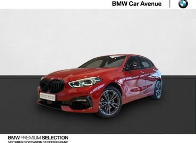 Achat BMW Série 1 118iA 140ch Edition Sport DKG7 112g Occasion