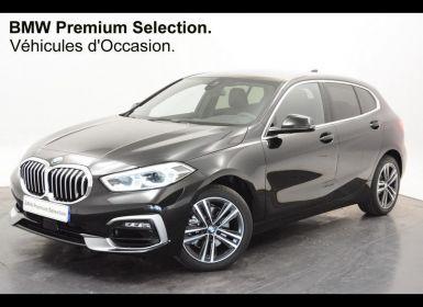 Vente BMW Série 1 118iA 140ch Luxury DKG7 112g Occasion