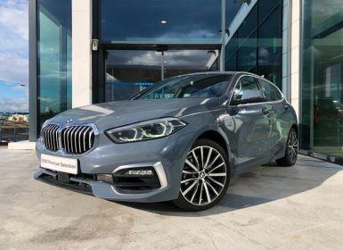 Achat BMW Série 1 118iA 140ch Luxury DKG7 112g Occasion