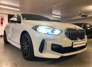 Achat BMW Série 1 118iA 140ch M Sport DKG7 111g Occasion