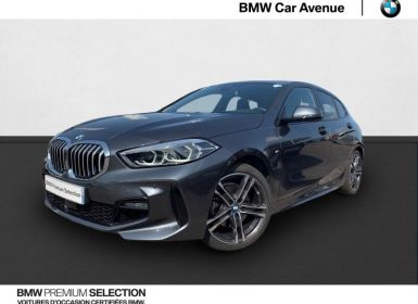 BMW Série 1 118iA 140ch M Sport DKG7 112g Occasion