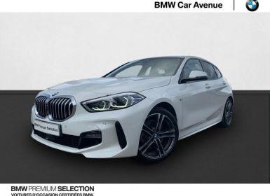 Vente BMW Série 1 118iA 140ch M Sport DKG7 112g Occasion