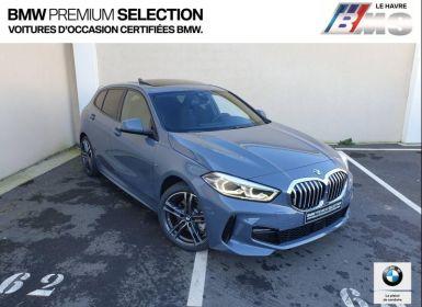 Voiture BMW Série 1 118iA 140ch M Sport DKG7 Occasion