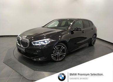 Vente BMW Série 1 118iA 140ch M Sport DKG7 Occasion