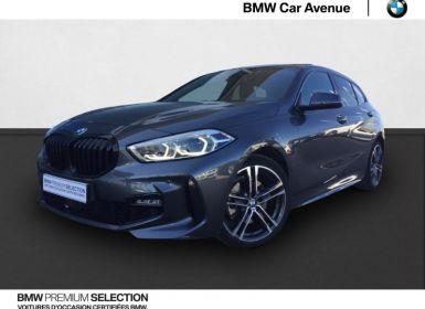 Achat BMW Série 1 118iA 140ch M Sport DKG7 Occasion