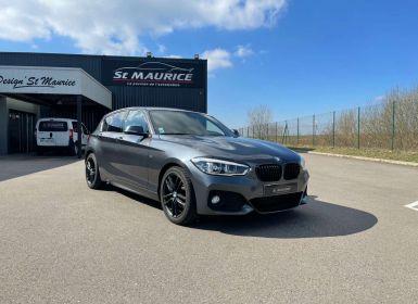Achat BMW Série 1 120 F21 LCI (03/2015-06/2017) 177 ch M Sport Occasion