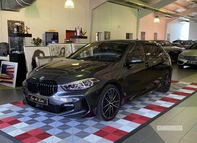 Achat BMW Série 1 120 XdA 190 Pack Sport M xDrive Occasion