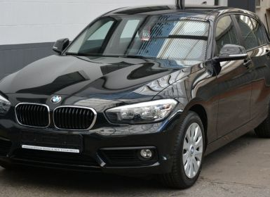 Voiture BMW Série 1 120D 190 BVA8 5 Portes( 05/2016) Occasion