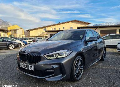 Vente BMW Série 1 120d x-drive 190 m sport 12/2019 GARANTIE 12/2022 ATTELAGE Occasion