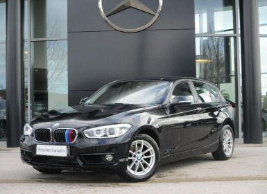 Achat BMW Série 1 120dA 190ch Lounge 5p Occasion