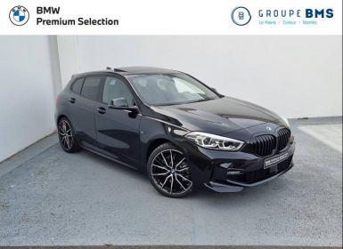 Vente BMW Série 1 120dA 190ch M Sport Neuf