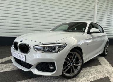 Vente BMW Série 1 120dA 190ch M Sport 3p Euro6c Occasion