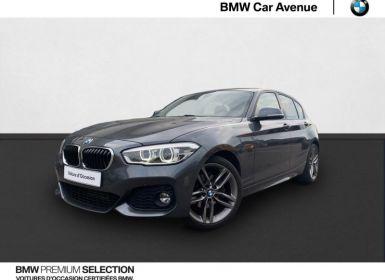 Vente BMW Série 1 120dA 190ch M Sport 5p Occasion