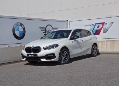 BMW Série 1 120iA 178ch Edition Sport DKG7 9cv