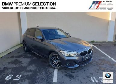 Achat BMW Série 1 120iA 184ch M Sport Ultimate 5p Euro6d-T Neuf