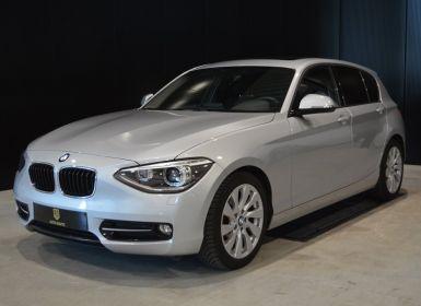 Vente BMW Série 1 125 i 218 ch 1 MAIN !! Superbe état !! Sport !! Occasion