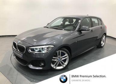 Vente BMW Série 1 125dA 224ch M Sport 5p Occasion