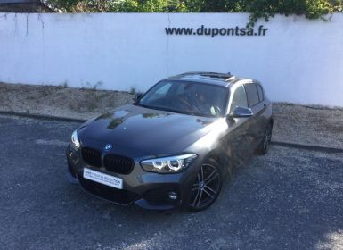Achat BMW Série 1 125iA 224ch M Sport Ultimate 5p Euro6d-T Occasion