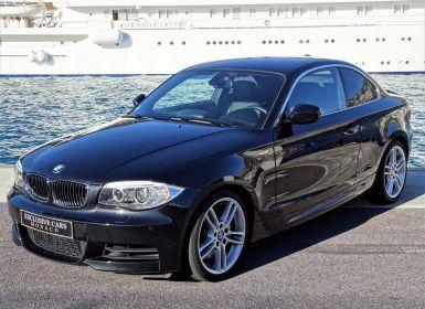 Acheter BMW Série 1 135 i M SPORT COUPE - 306 CV - MONACO Occasion
