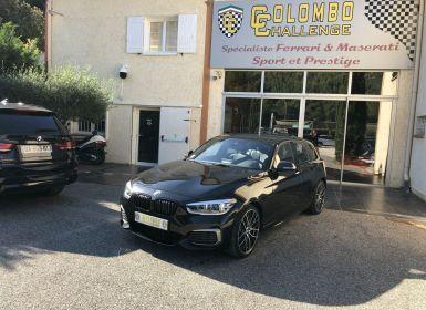 Achat BMW Série 1 140i XDrive M Performance (F20 – BVA 8) Occasion