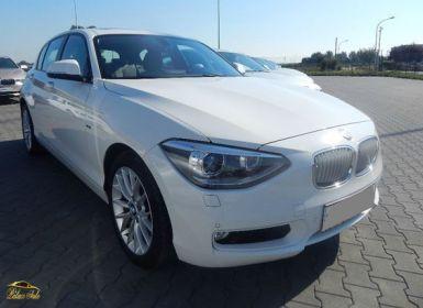 Achat BMW Série 1 BMW 118d Urban Line 143cv Toit ouvrant Occasion