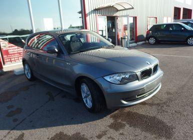 BMW Série 1 (E81/E87) 116D 115CH EDITION 3P