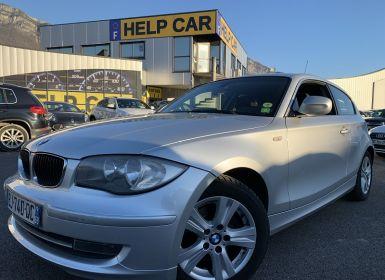 Vente BMW Série 1 (E81/E87) 116D 115CH EDITION CONFORT 3P Occasion